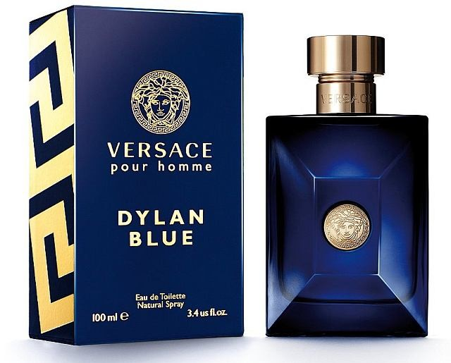 Versace Pour Homme Dylan Blue Woda toaletowa 100ml spray