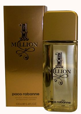 Paco Rabanne 1 Million Woda po goleniu 100ml bez sprayu