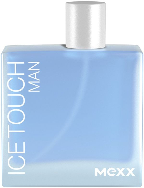 Mexx Ice Touch Man Woda toaletowa 30ml spray