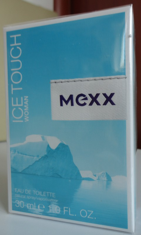 Mexx Ice Touch Woman Woda toaletowa 30ml spray