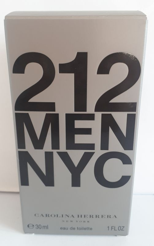 Carolina Herrera 212 Men Woda toaletowa 30ml spray