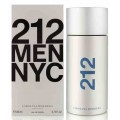 Carolina Herrera 212 Men Woda toaletowa 200ml spray
