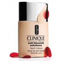 Clinique Anti-Blemish Solutions liquid makeup Podkład Fresh 02 Ivory 30ml