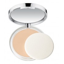 Clinique Stay-Matte Sheer Pressed Powder Oil-Free Beztłuszczowy puder w kompakcie 02 Stay Neutral 7.6g