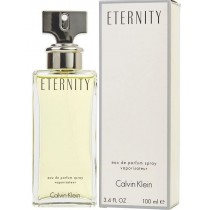 Calvin Klein Eternity For Women Woda perfumowana 100ml spray